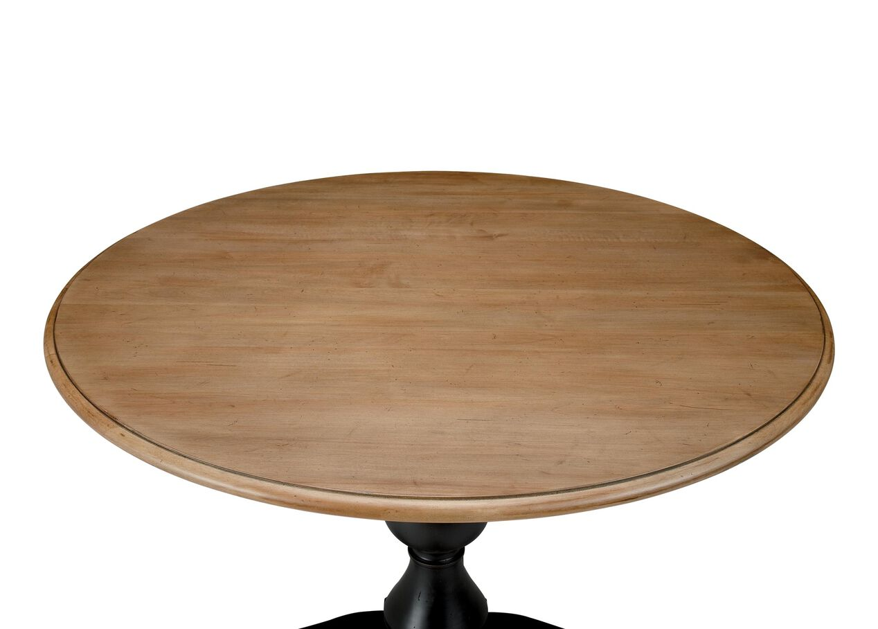66 Round Dining Table Cooper Round Dining Table Dining Tables Ethan Allen