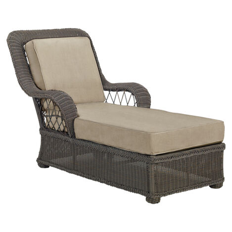 Lakehouse Chaise ,  , large