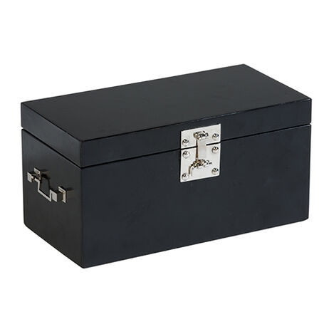 Black Large Canton Box ,  , large