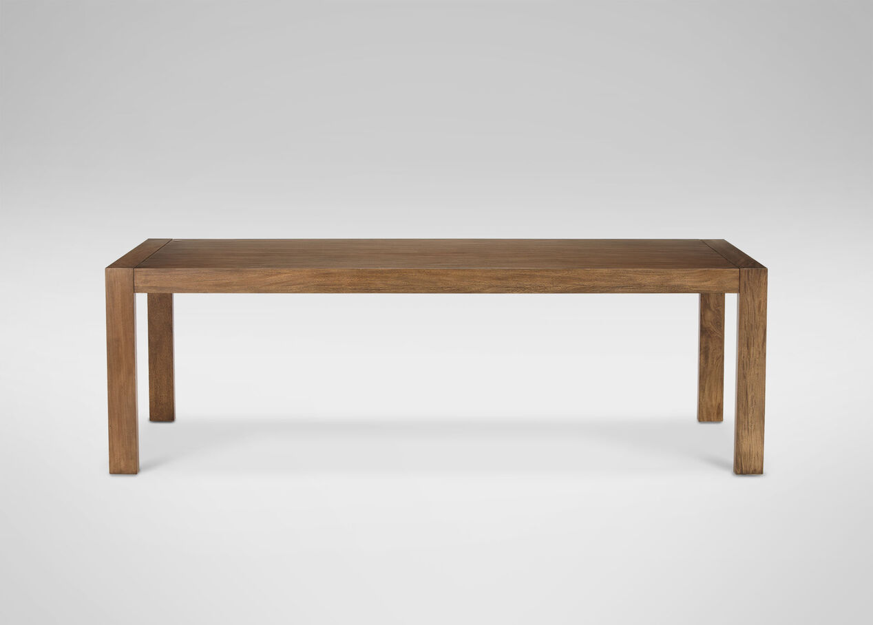 Ryker dining table dining tables for V dining room table