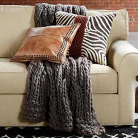 Urban Oasis Living Room Ethan Allen