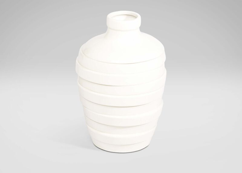 Small Contempo Vase ,  , large_gray