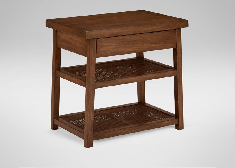 Marion Night Table ,  , large_gray