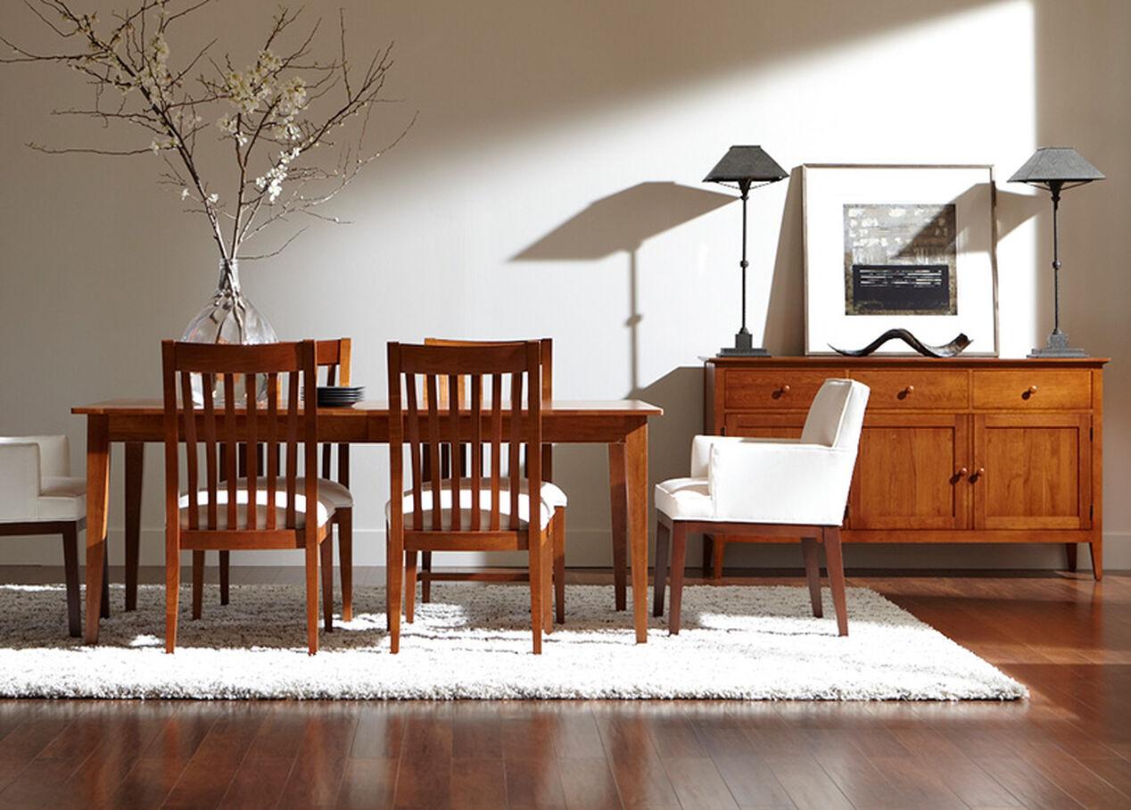 rowan dining table | dining tables