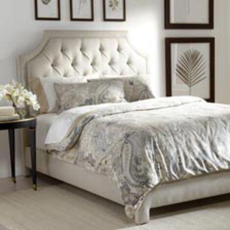 Shop Beds King Queen Size Bed Frames Ethan Allen