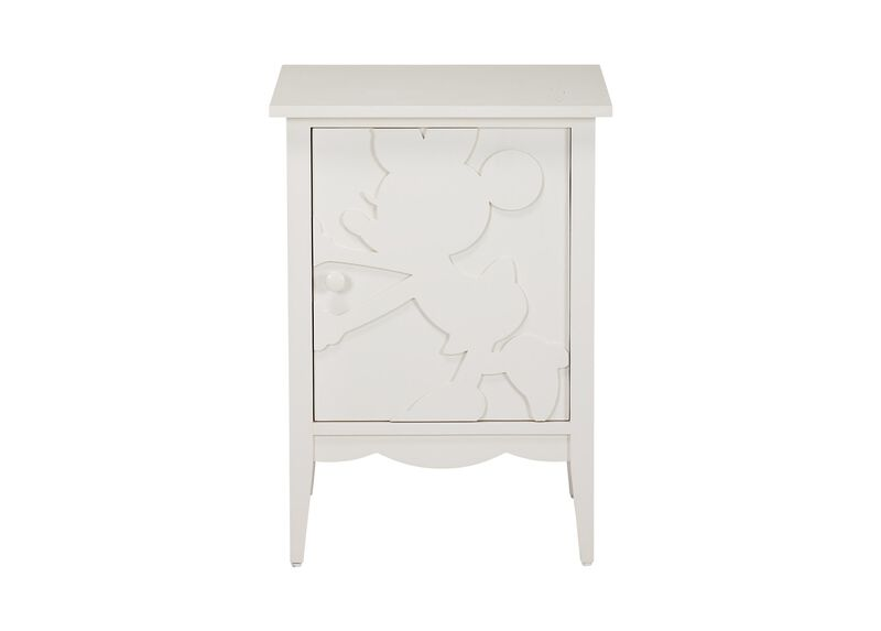 Minnie Mouse Shadow Cabinets ,  , large_gray