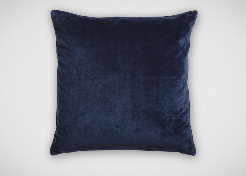 Quartz Velvet Pillow ,  , large_gray