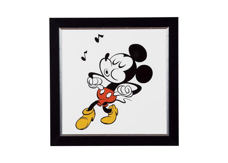Mickey Mouse Shorts I ,  , large_gray