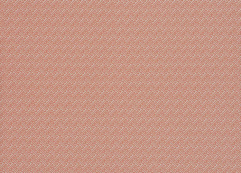 Keeler Coral Fabric by the Yard ,  , large_gray
