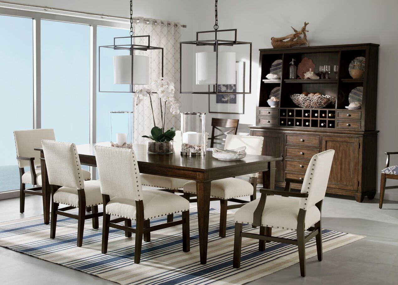 christopher dining table | dining tables