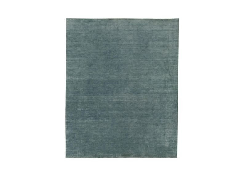 Loomed Wool Rug, Seafoam ,  , large_gray