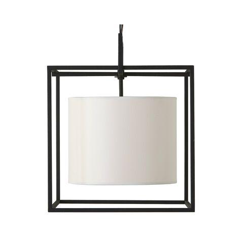 Lustre Cage Moderne ,  , large