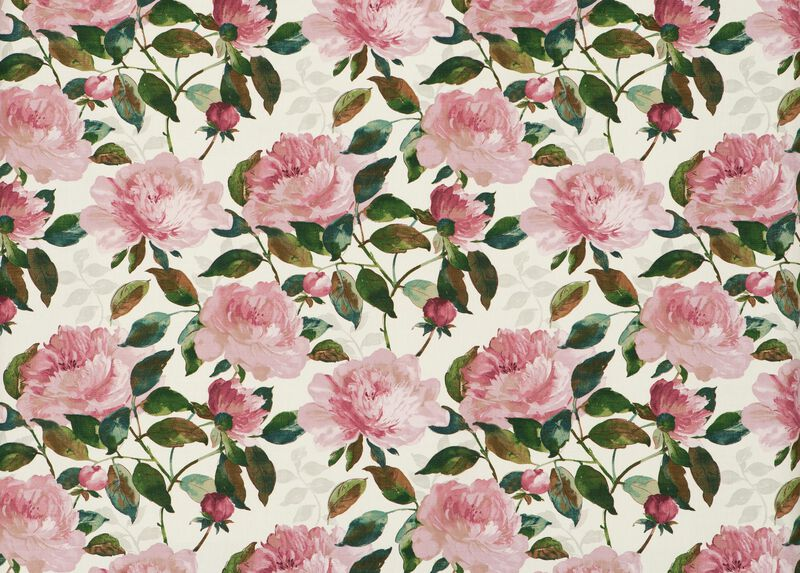 Audrina Fuchsia Fabric by the Yard ,  , large_gray