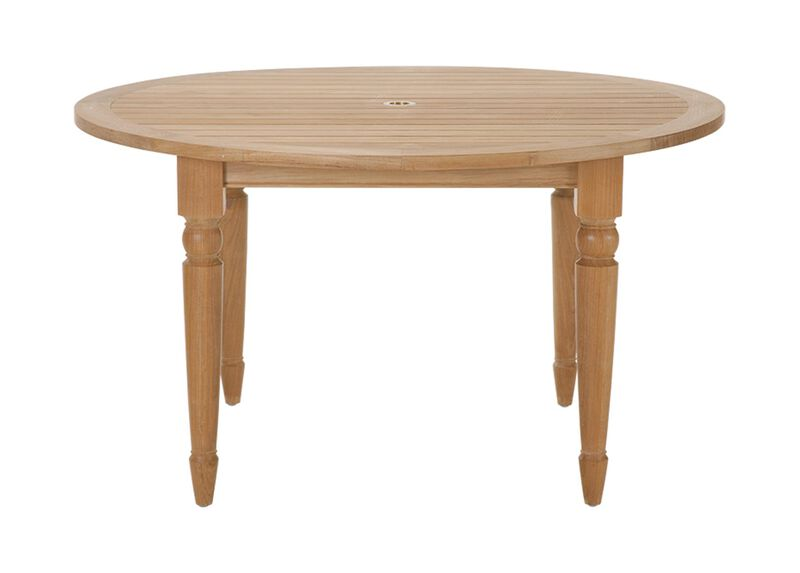 Millbrook Round Dining Table ,  , large_gray