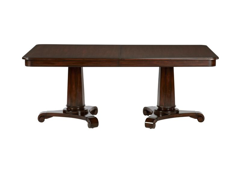 Sanders Dining Table ,  , large_gray