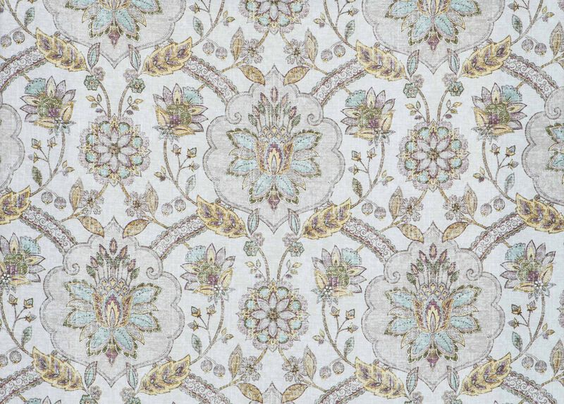Mae Wisteria Fabric by the Yard ,  , large_gray