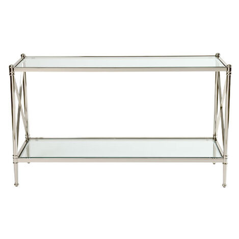 Jocelyn Console Table, Cufflink ,  , large