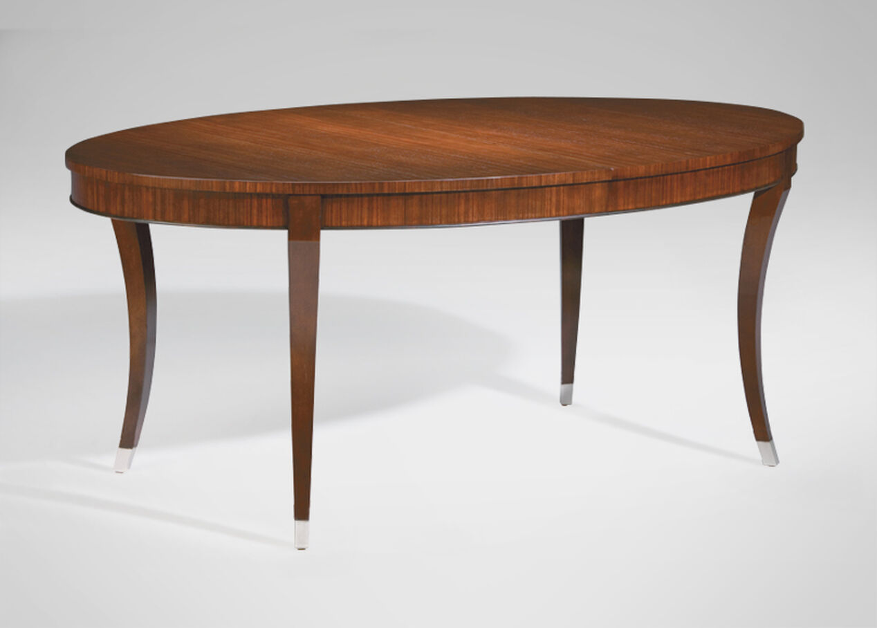 Hathaway dining table dining tables for V dining room table