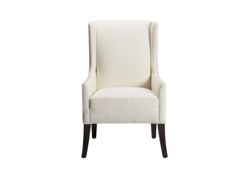 Larkin Host Chair ,  , large_gray