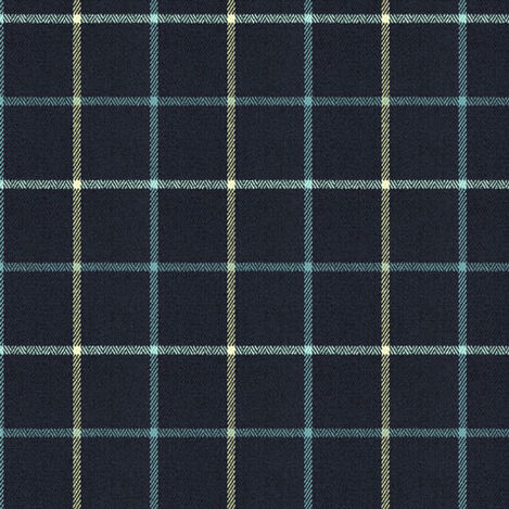 Thornhill Indigo Fabric ,  , large