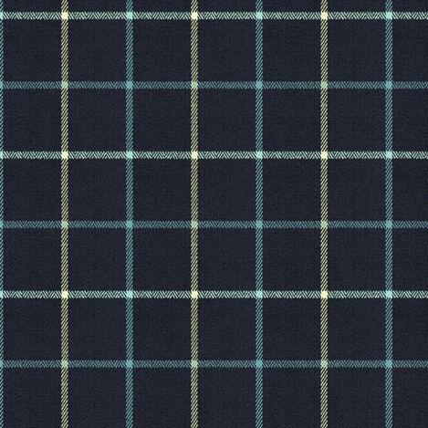 Thornhill Indigo Fabric ,  , large