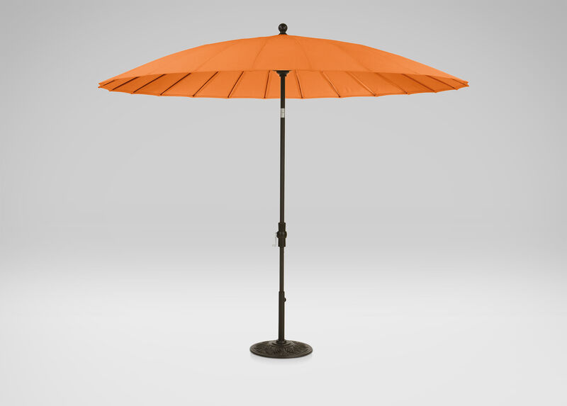 Tuscan Sun Shanghai Market Umbrella ,  , large_gray
