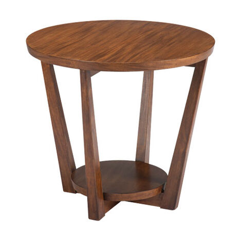 Glendale Round End Table ,  , large