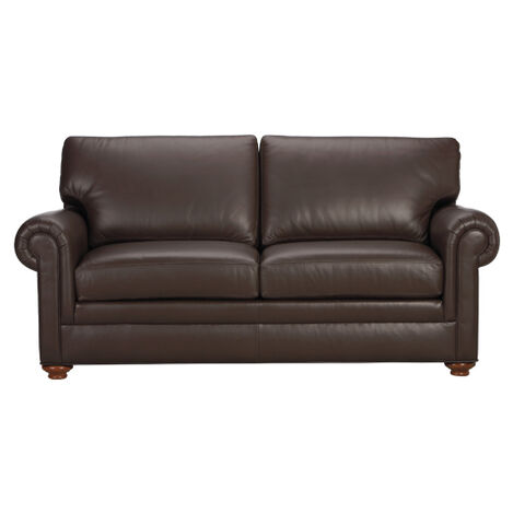 Conor Leather Sofa ,  , large