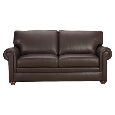 Conor Leather Sofa ,  , large