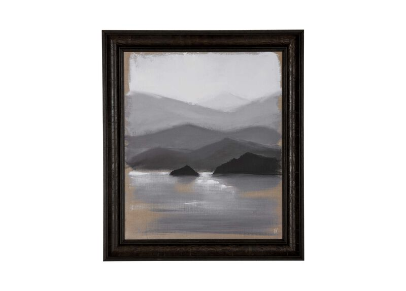 Graphic Seascape II ,  , large_gray