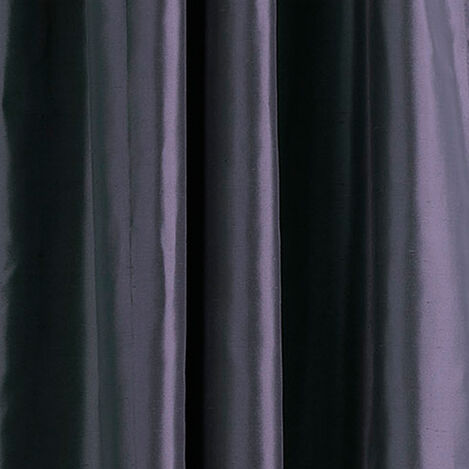 Navy Satin Dupioni Fabric ,  , large