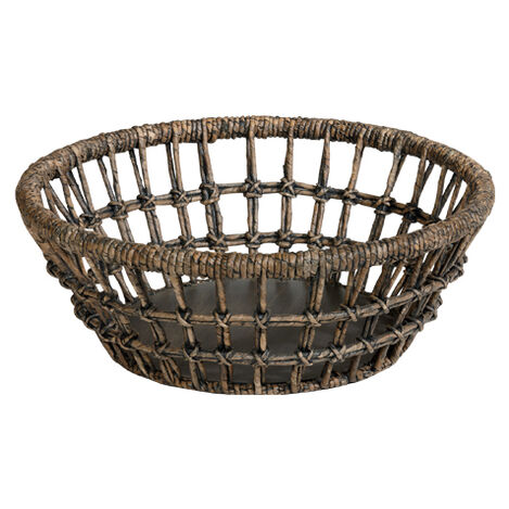 Wilsby Woven Bowl ,  , large