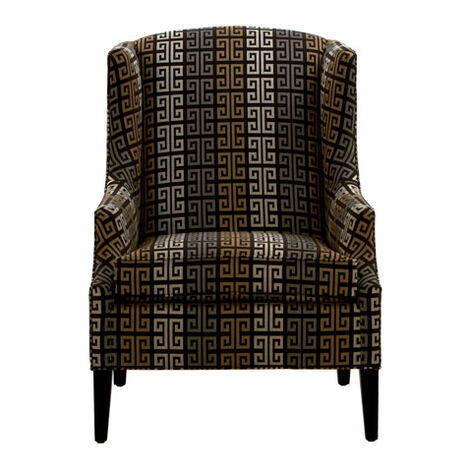 Isaac Wing Chair ,  , large