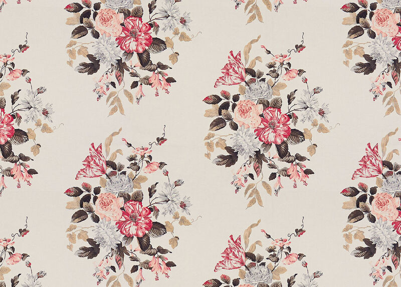 Rossina Rouge Fabric by the Yard ,  , large_gray