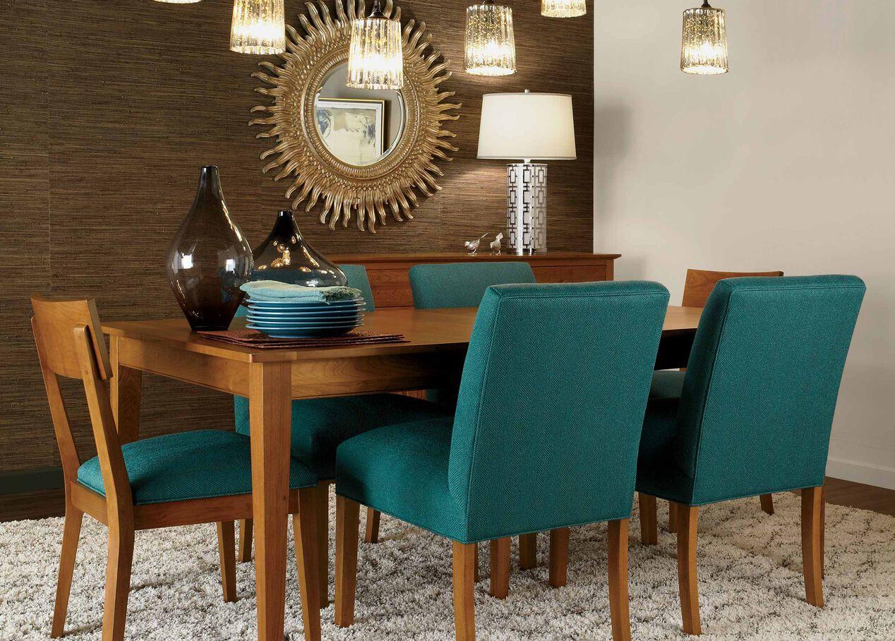 Rowan Dining Table Ethan Allen – Ethan Allen Dining Room Tables