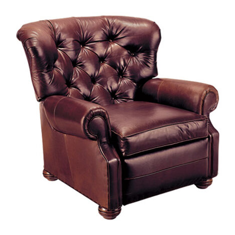 Cromwell Leather Recliner ,  , large