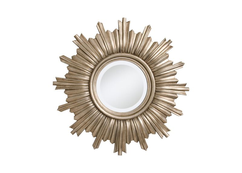 Glamour Starburst Mirror ,  , large_gray