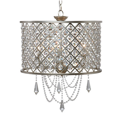 Small Antoinette Chandelier ,  , large