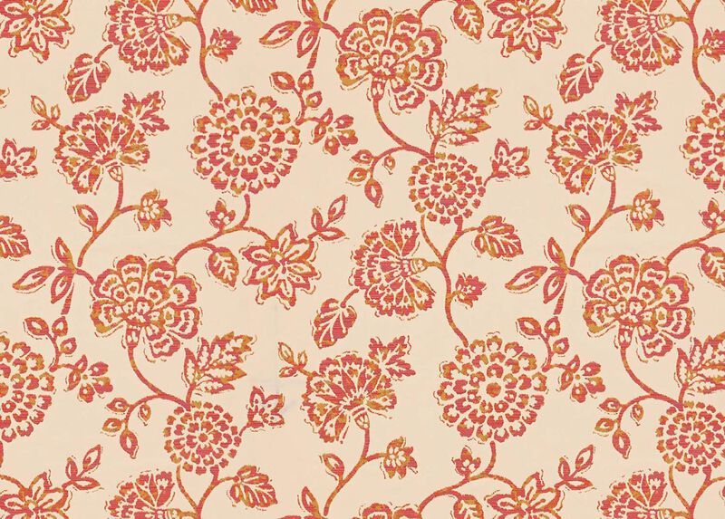 Dominica Berry Fabric by the Yard ,  , large_gray