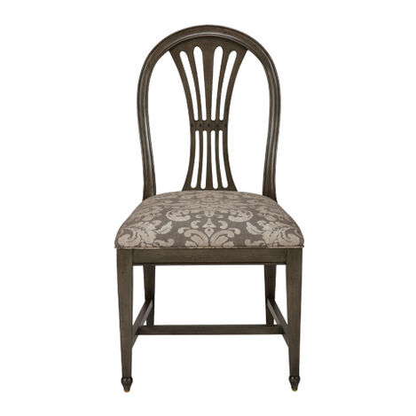 Nicolette Side Chair ,  , large