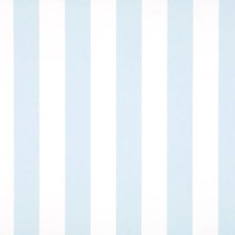 Pop Stripe Ice Blue Fabric ,  , large