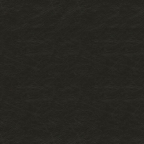 Anson Charcoal Leather Swatch ,  , large