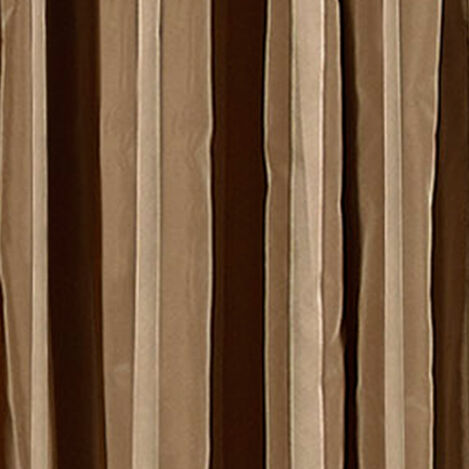 Cafe Taffeta Stripe Fabric ,  , large