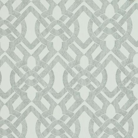 Curves Gray Fabric ,  , large