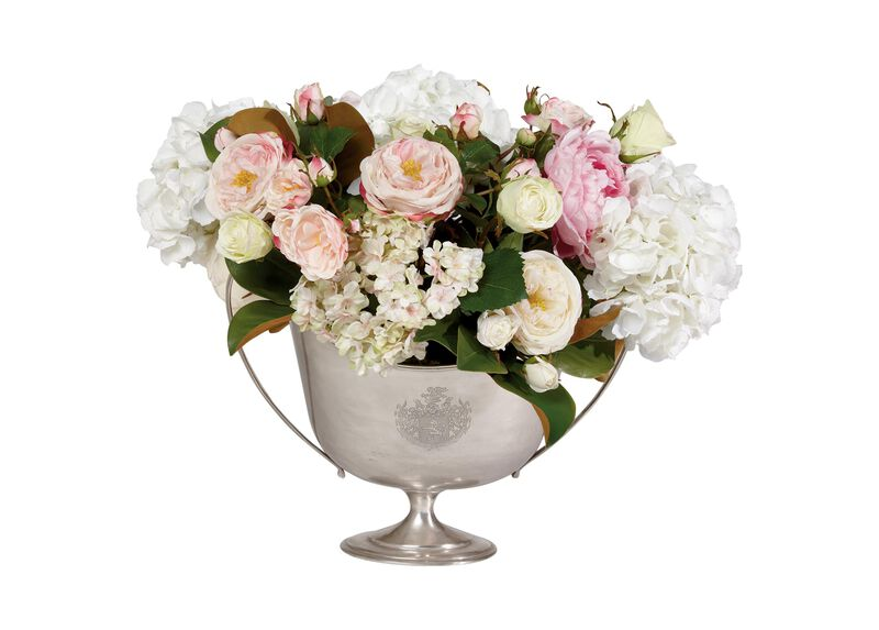 Mixed Spring Centerpiece ,  , large_gray