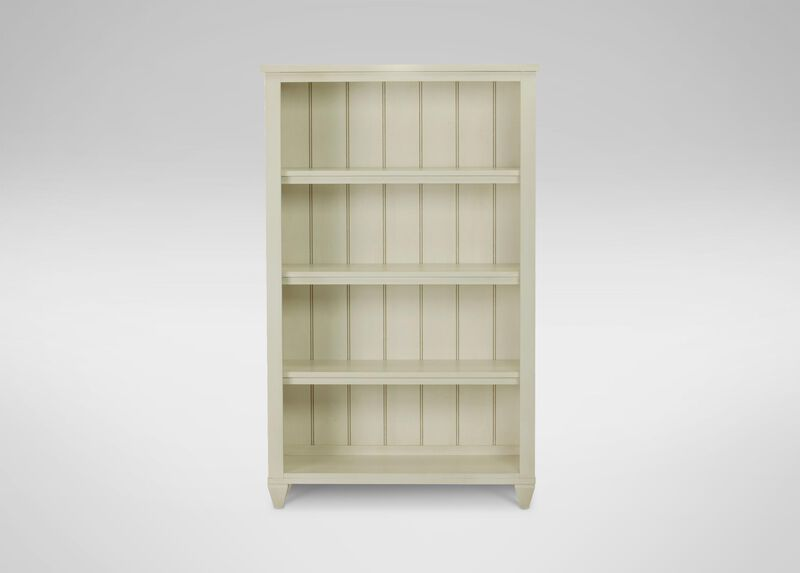 Sidekick Tall Bookcase ,  , large_gray