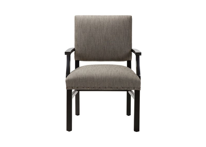 Loden Armchair ,  , large_gray