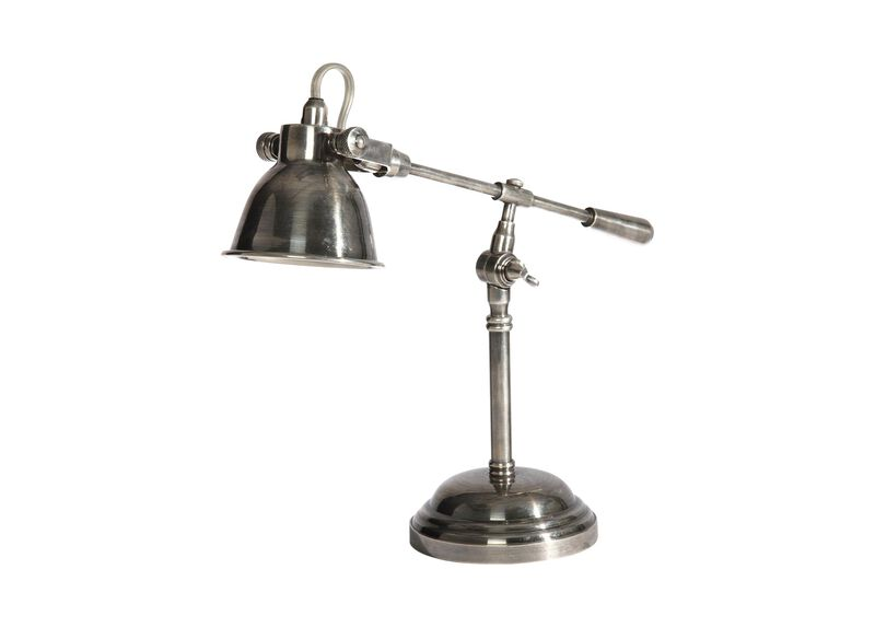 Loretta Desk Lamp ,  , large_gray