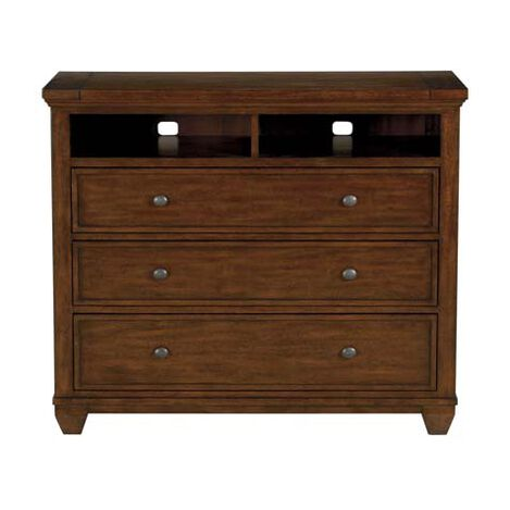Dexter Media Chest ,  , large