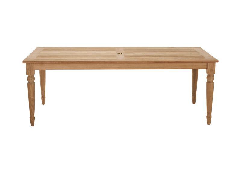 Millbrook Rectangular Dining Table ,  , large_gray